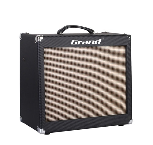 Grand All Tube Guitar Amplifier with Reverb, 30W