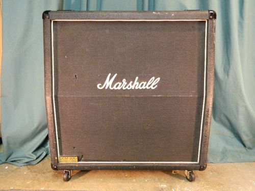 ~1990 Marchall JCM-900 Lead 1960A