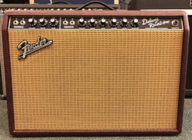 2011 Fender® '65 Deluxe Reverb® Reissue Limited Edition