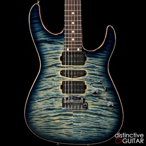 Tom Anderson Angel Quilt Maple