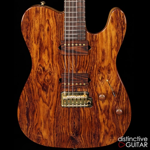 Suhr Classic T 24 Mexican Kingwood 2016 Collection