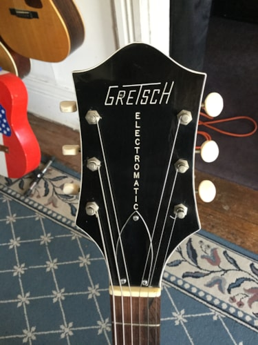 1956 Gretsch 6183 Hollow Body Guitar