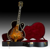 1981 Gibson Super 400 CES One owner