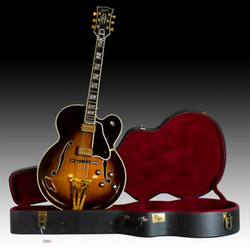 Gibson Super 400 CES One owner