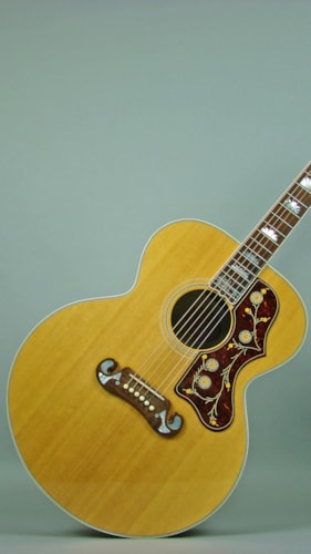 2004 Gibson Pete Townshend SJ-200 Limited