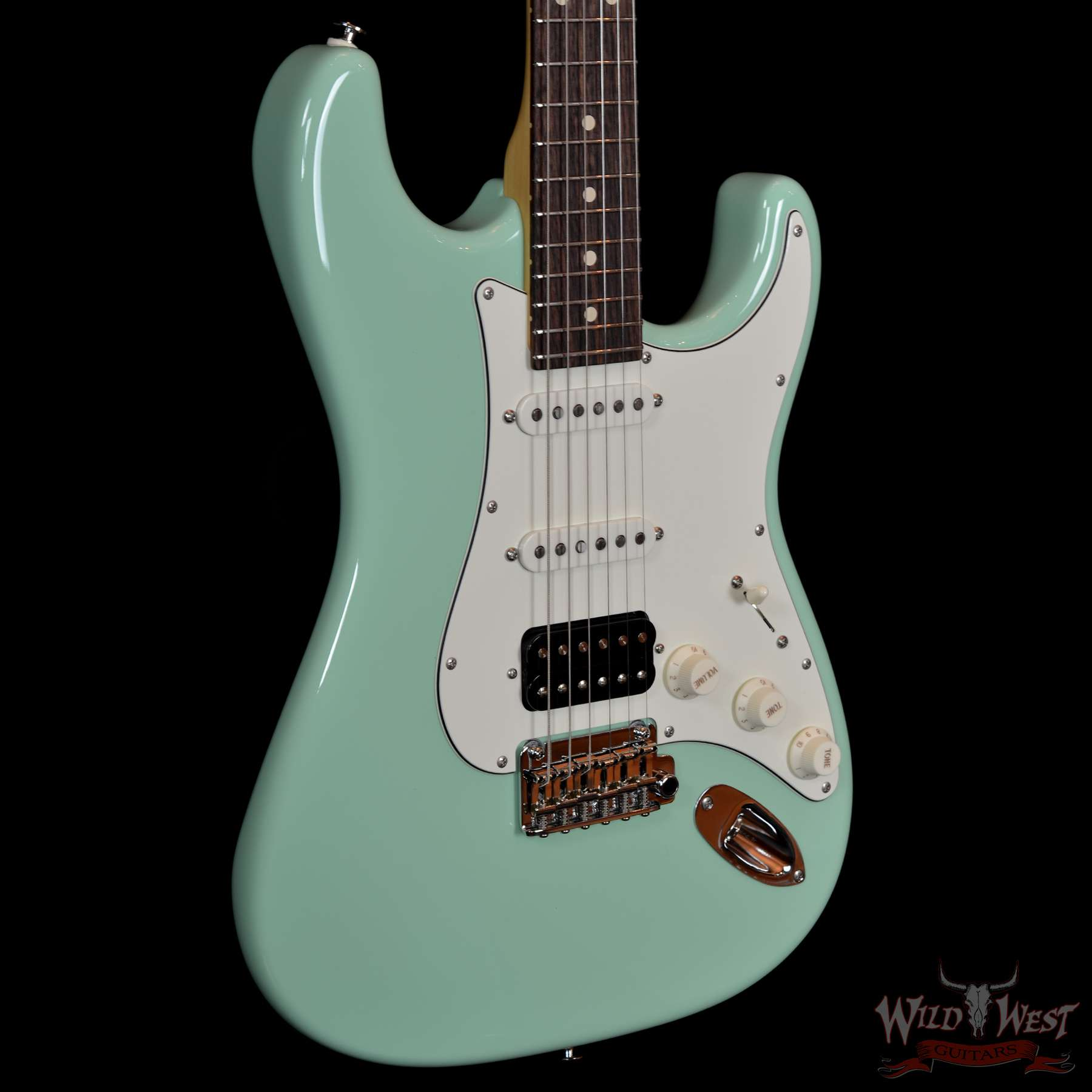 suhr classic pro hss rosewood board surf green surf green guitars electric solid body wild. Black Bedroom Furniture Sets. Home Design Ideas