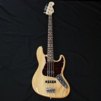 2015 Fender® Limited Special Edition Mex Jazz Bass®
