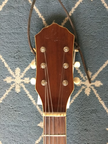 ~1950 Kay Thin Twin Jimmy Reed Electric Guitar