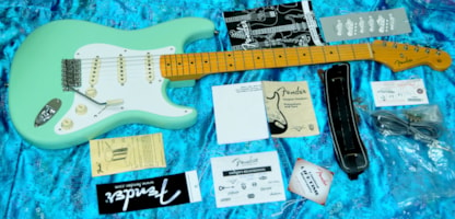 2010 Stratocaster®  American Vintage Reissue 1957