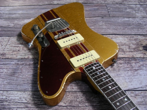 2015 Shelton Electric Instruments  FireArrow