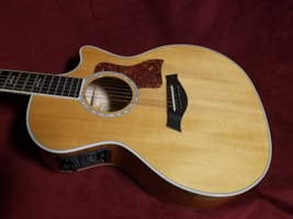 2002 Taylor 614-CE Acoustic/Electric