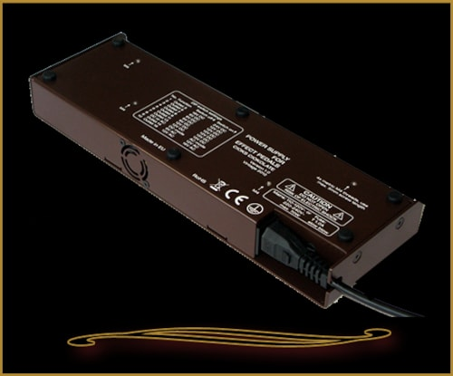 Cioks Ciokolate Pedalboard Power Supply