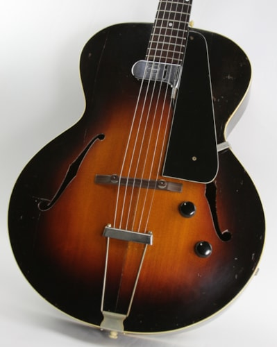 ~1930 Gibson L-50