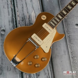 Gibson Used - Gibson Les Paul Tribute '52 Reissue Goldtop