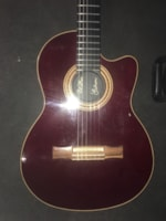 1999 Gibson chet atchins classic