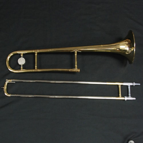 Bach Mercedes II Refurbished Trombone