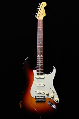 1998 Fender® Stratocaster® Cunetto