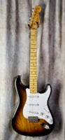 2004 Fender® Limited Masterbuilt 50th Anniversary Stratocaster® (1954 Reissue)