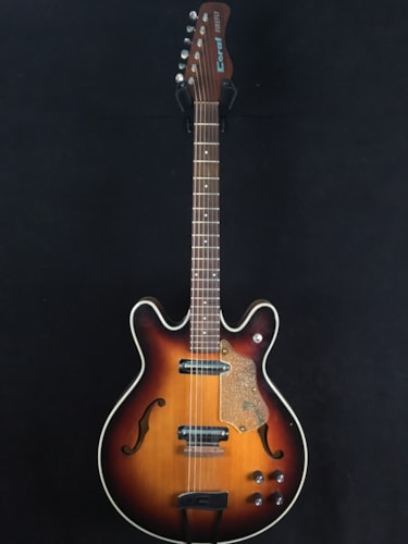 ~1968 Coral (Danelectro) Firefly