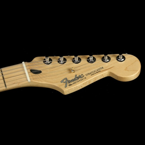 Fender® Used Steve Miller Collection Fender® Museum American Standard Stratocaster® Electric Guitar Olympic White