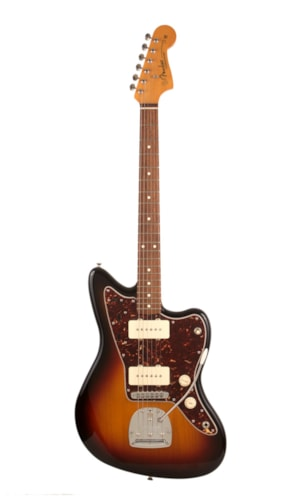 2008 Fender® Classic Player Jazzmaster™ Special