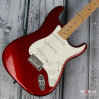 Fender® Used - Fender® 2013 American Special Strat®, Candy A