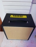 2016 Grand New Model Bass Amplifier with Battery, 20W GB-20B