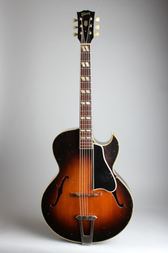 1950 Gibson L-4C