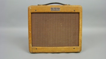 1959 Fender® Champ® Amp