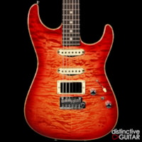 Tom Anderson Drop Top Quilt Maple