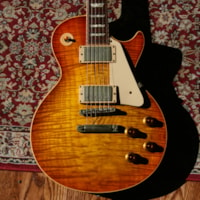1999 Gibson Custom Shop Historic  '59 Les Paul Standard MURPHY-AGED 40th Anniversary (1959 Reissue)