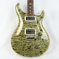 2014 PRS Private Stock BRAZILIAN 408 One Piece Quilt Top