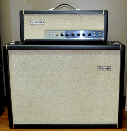 2000 Marshall JTM 45 Offset Limited Edition