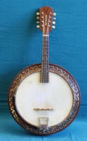 1930 Weymann Model 50 Banjo-Mandolin