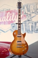 2007 Gibson Les Paul Faded Series