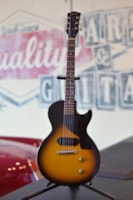 1957 Gibson Junior 3/4 Scale