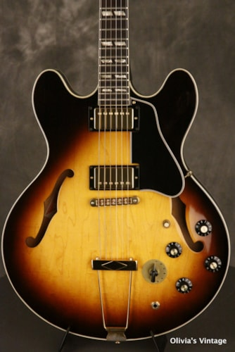 Gibson ES-345 Stereo