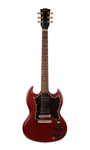 2008 Gibson SG Faded