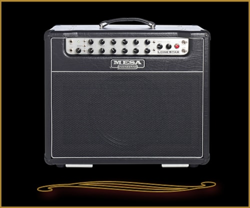 Mesa Boogie Lone Star™ 1x12 Combo