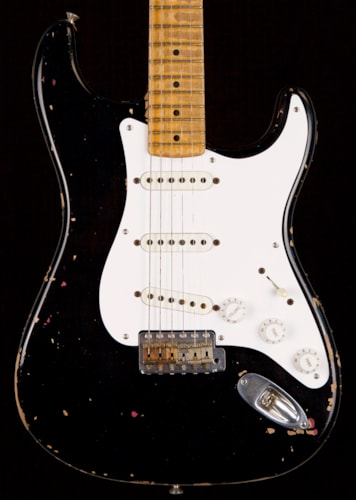 2006 Fender® Custom Shop Eric Clapton