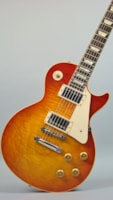 2003 Gibson Custom Shop Les Paul R9, Brazilian