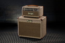Mesa Boogie Mark Five:25 Head and Lone Star™ 1x12 Cabinet