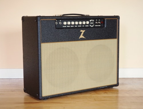 Dr. Z MAZ Senior MAZ-38 Sr. 2x12 Boutique Tube Combo Amp Celestion