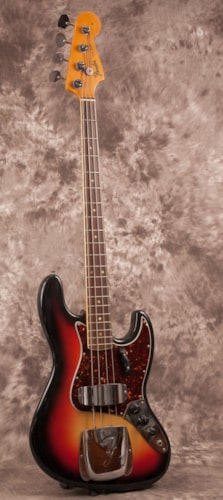 1966 Fender Jazz Bass®