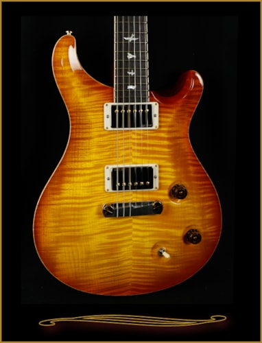 2015 Paul Reed Smith Ted McCarty DC245