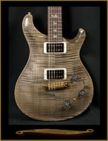 2012 Paul Reed Smith P22 with 10 Top and Gold Hardware