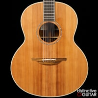 Lowden F-35 Co/RED