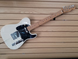 2008 Fender® Telecaster® Special Edition