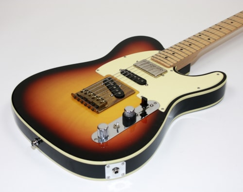 2008 Fender® Custom Shop Masterbuilt Telly