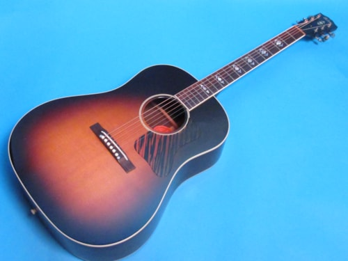 2004 Gibson Advanced Jumbo